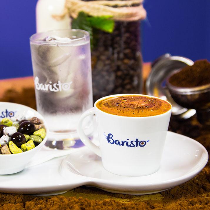 Türk Kahvesi (Özel Harman)